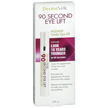 DermaSilk 90 Second Eye Lift Instant Tightening Serum