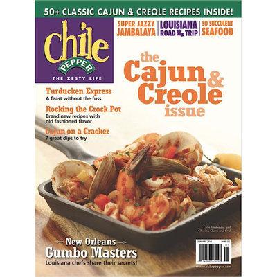 Kmart.com Chile Pepper Magazine - Kmart.com