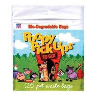 Cygany Inc 40-1 Poopy PickUps To Go! Bio-Degradable Pet Waste Bag 10