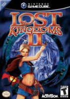Activision Lost Kingdoms II
