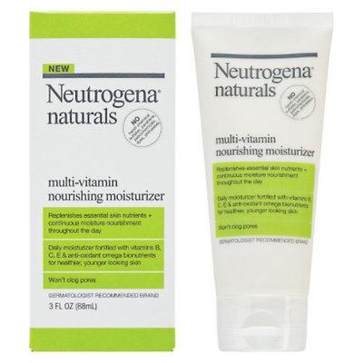 Neutrogena NEUTROGENA 3 oz Lotion Moisturizing Facial Moisturizer
