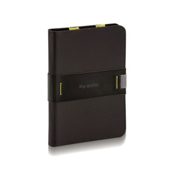 SOLO CASES Storm Booklet for iPad Mini