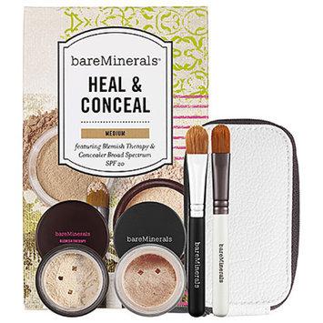bareMinerals Heal & Conceal Acne Treatment & Concealer  Medium