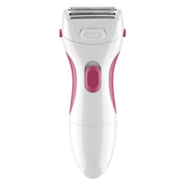 Conair Women's Dual Foil Battery Shaver