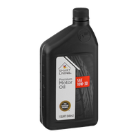 Smart Living Premium Motor Oil
