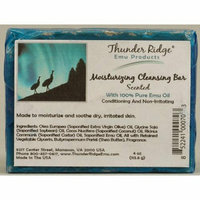 Thunder Ridge Emu Products Thunder Ridge Emu Oil Bar Soap Scented 4 oz