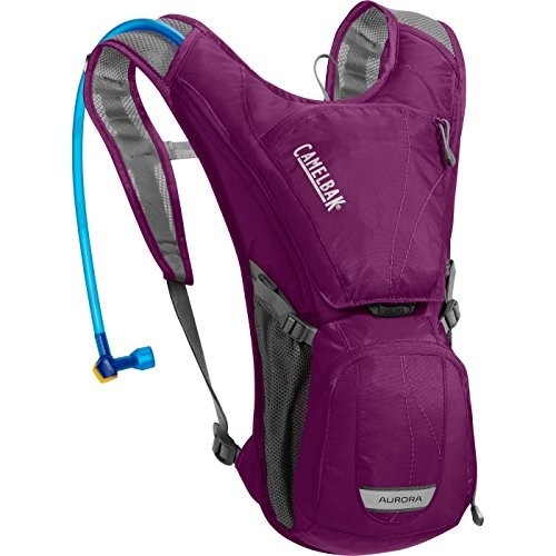 CamelBak Aurora Women's Hydration Pack [Purple Majesty, One Size]