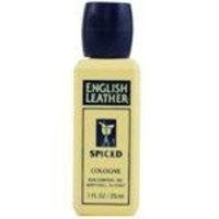 Dana English Leather Spiced Cologne 1 oz.