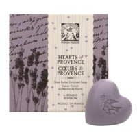 Pre de Provence Hearts of Provence Gift Box (Four 25g Soaps)