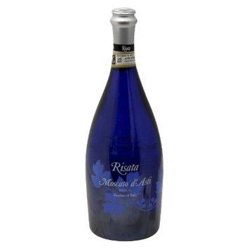 Risata Italian Moscato D'Asti Wine 750 ml