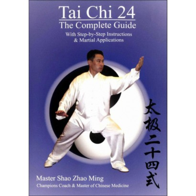 Bayview Films BAYVIEW BAY226 TAI CHI 24 - COMPLETE GUIDE TO TAI CHI