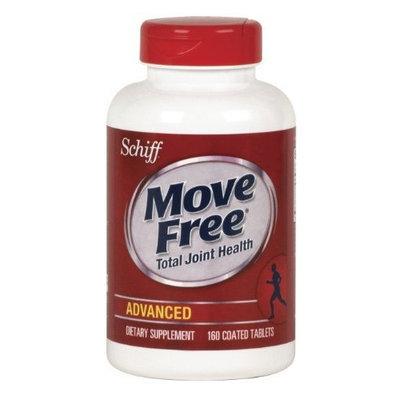 Schiff - Move Free Advanced Triple Strength, 160 Count