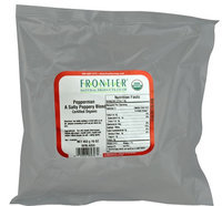 Frontier Natural Products Organic Pepperman 16 oz