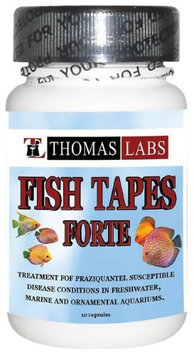 Thomas Labs Fish Tape forte 170mg x 10ct