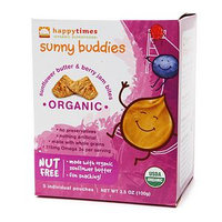 Happy Times Organic Super Foods