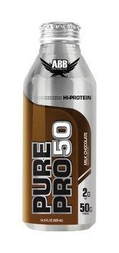Abb american Body Building ABB Pure Pro 50 - Milk Chocolate