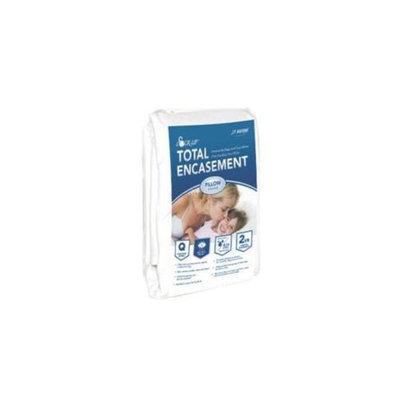 Jt Eaton 289709 Bedbug Pillow Cover, Queen