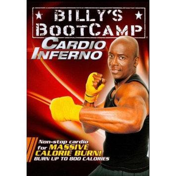 Anchor Bay/starz Billy Blanks: Billy's BootCamp - Cardio Inferno - DVD