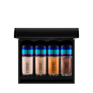 M·A·C Pigment & Glitter Kit in Gold, Irresistibly Charming Collection