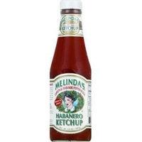 Melindas All Natural Habanero Ketchup, 13 Ounce -- 12 per case.