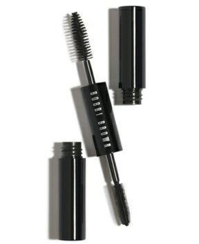 Bobbi Brown Dual Ended Lash Mascara Everything/ Lash Glamour Extreme Lengthening