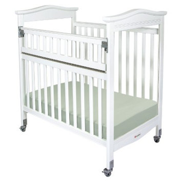 Biltmore SafeReach Compact Crib - White by Foundations