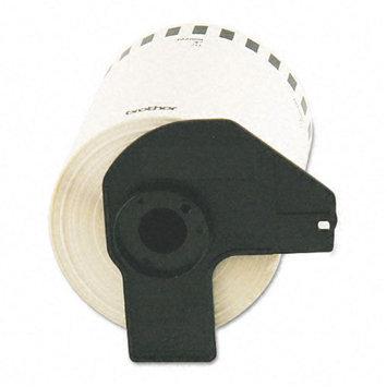 Brother International Corp. BRTDK2243 Labels Ql1050 100'X4 inch Roll