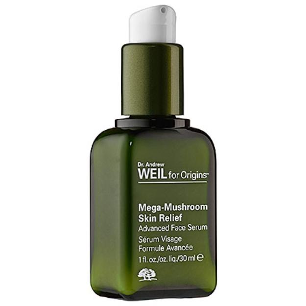 Origins Dr. Weil For Origins(TM) Mega-Mushroom Skin Relief Advanced Face Serum