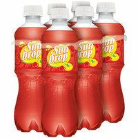 Cherry Lemon Sun Drop Soda