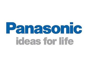 Panasonic iKey Magnesium Detachable Folding Keyboard with Touchpad Keyboard