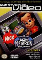 Majesco Adventure of Jimmy Neutron Volume 1