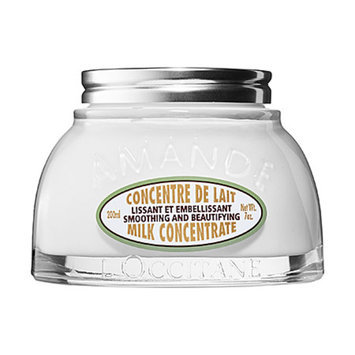 L'Occitane Amande Firming & Smoothing Milk Concentrate 7 oz