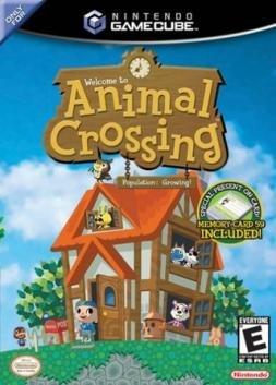 Animal Crossing Video Game