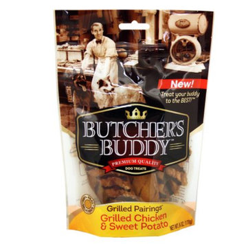 Butcher's Buddy Grilled Pairings, Chicken & Sweet Potato, 6 oz
