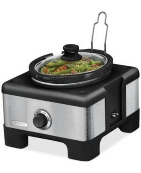 Bella LINX Serve & Store Single Slow Cooker