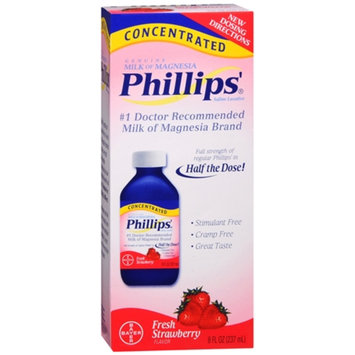 Phillips Genuine Milk of Magnesia