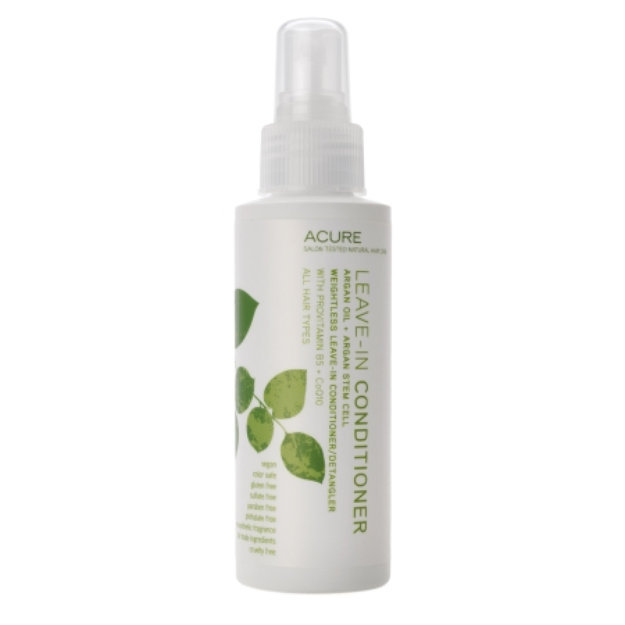 Acure Leave-In Conditioner Reviews 2019