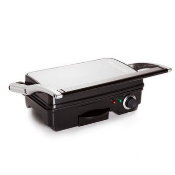 Holstein Housewares 180 Degree Panini Grill