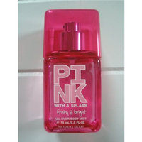 Victoria's Secret Pink Fruit and Bright All Over Body Mist