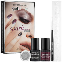 SEPHORA by OPI Sparktacular Gel Kit