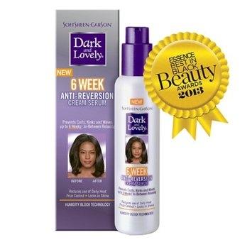 Dark and Lovely 6 Week Anti-Reversion Cream Serum