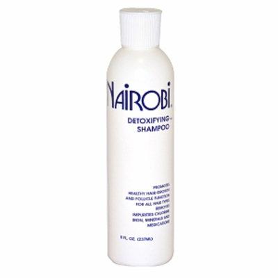 Nairobi Detoxifying Shampoo for Unisex - 8 oz