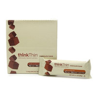 ThinkThin High Protein Bar Chocolate Fudge