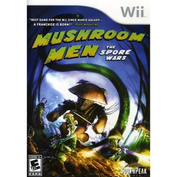 South Peak Mushroom Men: The Spore Wars (used)
