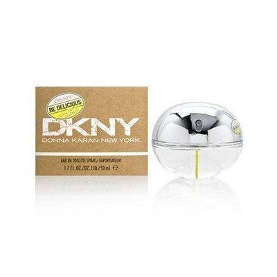 DKNY Be Delicious by Donna Karan for Women 0.24 oz Eau de Toilette Miniature Collectible