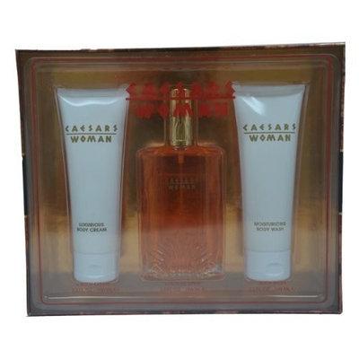 Caesar's Caesars By Caesars For Women Gift Set