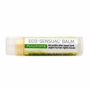 Peacekeeper Eco-Sensual Lip Balm