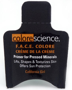 Colorescience Pro Sunforgettable F.A.C.E. Liquid Foundation - trial Size - Eye Of The Tiger