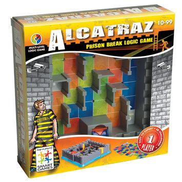 Smart Games Alcatraz - SIERRA ACCESSORIES