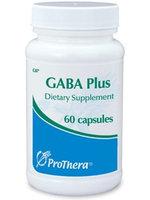 Prothera GABA Plus 60 caps